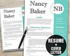 free creative resume templates google search