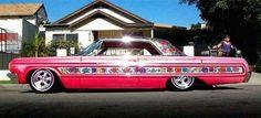 Gypsy Rose and Santana Custom Paint Jobs, Custom Cars, Lowrider, Car Man Cave, Chevy Muscle Cars, Gypsy Rose, Vintage Sports Cars, Civil War Photos, Pedal Cars