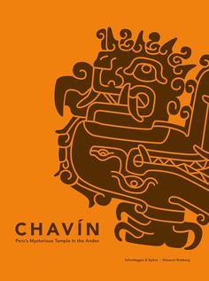Código: 985.015 / CH. Título: Chavín : Peru's enigmatic temple in the Andes. Catálogo: http://biblioteca.ccincagarcilaso.gob.pe/biblioteca/catalogo/ver.php?id=7922&idx=2-0000013736