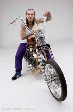 Sportster Cafe Racer, Bobber Motorcycle, Bobber Chopper, Harley Davidson Photos, Harley Davidson Chopper, Harley Davidson Motorcycles, Jesse James Motorcycles, Biker Boys, Harley Bikes