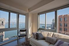 Apartment in San Francisco, what a view!