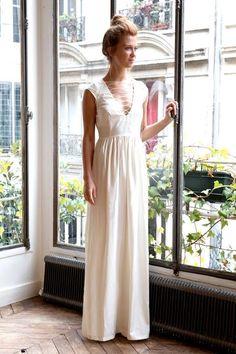 Bridal Meilleures Civil Mariage Robe 26 Du Tableau Images Gowns nqSUP0UR