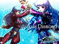 Kula Diamond