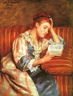 Mary Cassatt - Google zoeken