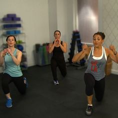 Try This Intense Full-Body CrossFit Workout. it is only 4 moves!.