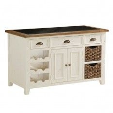 Portland Kitchen Island G2452