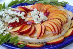 Godt og Sunt: Ukemeny for uke 23 - Paleo-lavkarbo-naturlig mat