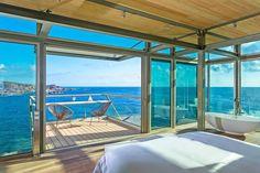 Livadia villa rental - villa Hermes The Guesthouse : a high end, luxury suite