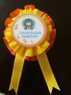 Resultado de imagen de medallas para niños manualidades