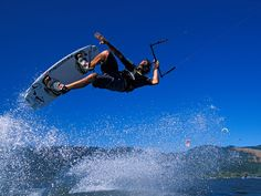 YES. Kite surfing.  surfing, waves, beaches, surfboards, long-board surfing,   http://www.yuusurf.com