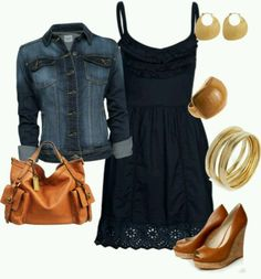 Cute summer outfit for a night out #Floridawear