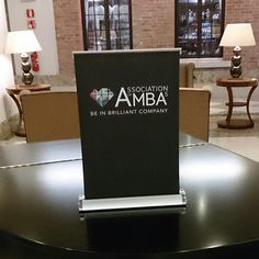 #AMBA conference Deans and Directors, Venice 2016. #EMBA