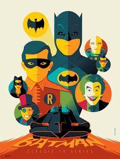 Image of Batman Classic TV Series