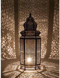 Moroccan Style Floor Lamps   Moroccan Bazaar