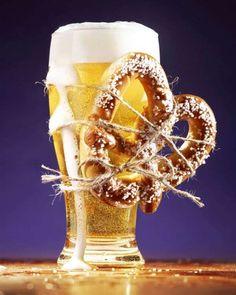 'The Perfect Pairings' by #Kyle #Dreier - pretzel