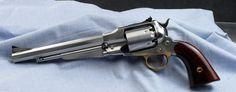 Remington 1858 Target Stainless .44 UBERTI