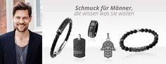 dekoster Onlineshop Kollektion - Schmuck online kaufen oder Schmuckparty veranstalten Shops, Fashion, Man Jewelry, Clock, Silver, Tents, Moda, La Mode, Retail