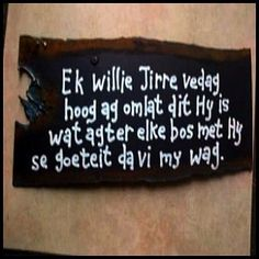 Cute Quotes, Best Quotes, Nice Sayings, Cement Flower Pots, Afrikaanse Quotes, Special Quotes, Silhouette Cameo Projects, Gods Grace, King Of Kings
