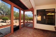 Same model: Porch screened in