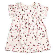 Florence Tulip Dress