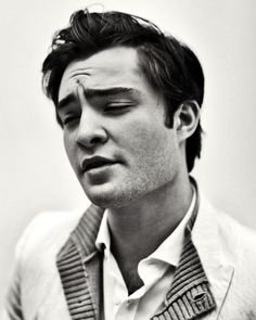 Keep Calm ... I'm Chuck Bass #EdWestwick