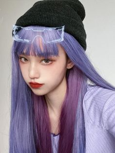 Ulzzang Hair, Ulzzang Korean Girl, Girl Face, Woman Face, Long Straight Black Hair, Pony Makeup, Japonese Girl, Hair Reference, Girls Makeup