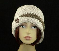 Resultado de imagen de Free Crochet Hat Patterns for Women