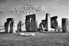 Stone Henge - Salisbury, England   Photo by: David Brown Jnr