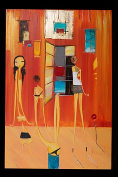 figurative abstract art for kids - Αναζήτηση Google