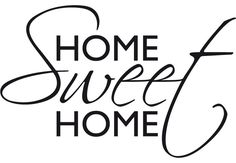 home sweet home - Buscar con Google