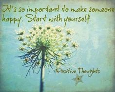 Start with yourself. :)   Pinned from MyMSTeam.com, the social network for those with #multiplesclerosis.