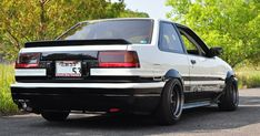 The cult of the Corolla AE86 has got way out of hand, with good examples selling for mkII Escort money, and Toyota even casting a new mode...