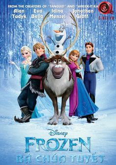 Disney's newest musical Frozen comes out in November. It stars Kristen Bell (Anna) and Idina Menzel (Elsa) Josh Gad (Olaf) Santino Fontann (Hans) Let it go Idina Menzel sings Denni Lovato song. Do you want to build a snowman Kristen Bell 2013 Disney Pixar, Walt Disney, Frozen Disney, Disney Films, Film Frozen, Disney Movie Posters, Disney Love, Disney Characters, Frozen 2013