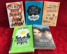 Fantasy Books To Read, Best Books To Read, I Love Books, Good Books, John Green Quotes, John Green Books, Book Club Books, Book Lists, Charles Bukowski Books