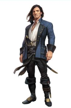 Dungeons And Dragons Characters, Dnd Characters, Fantasy Characters, Character Poses, Character Portraits, Character Art, Fantasy Heroes, Fantasy Rpg, Rogue Dnd