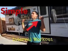 BOXING: Simple Interval Workout #2 (Strength&Conditioning) https://www.youtube.com/watch?v=kr0nSL5kkPE