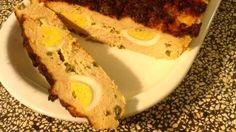 Zin in gehaktbrood maar dan net even wat anders? Dit kipgehaktbrood van Maartje is lekker en bevat voldoende eiwitten! Benieuwd? Bekijk dan dit recept!