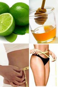 QUEMA GRASA... miel, limón, un vaso de agua  La miel tiene propiedades químicas completamente diferentes de la grasa y  ayuda a la fusión de las grasas acumuladas que no se encuentran justo debajo de la piel. Jugo de limón fresco también le ayudará a perder peso.Excelente en la   pérdida de peso  - Ayuda a la limpieza interna   - Reduce la hinchazón abdominal   Un vaso de agua después de despertar ayuda a eliminar el estreñimiento y el cuerpo   Tómalo a penas te despiertes por la mañana.