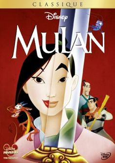 Mulan | Disney Vidéos Collection | Disney.fr