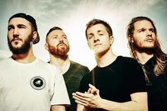 I Prevail announces tour dates with Amaranthe and 'Blank Space' approaches 10 Million views