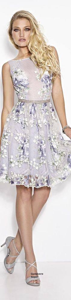 Damen Kleid Grau Satin schwarzen Tupfen Designer Kleid Abendkleid ...