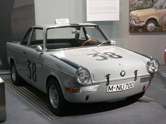 BMW 700 #cars #coches #carros