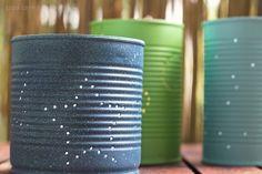 glasklar & kunterbunt: Upcycling Dienstag