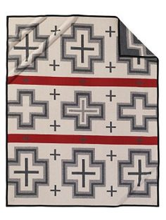 Pendleton San Miguel Blanket...available in queen and king