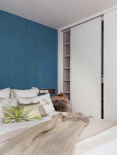 modern scandinavian style interior design for bedrooms