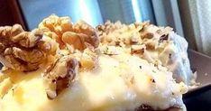 ΧΡΙΣΤΟΥΓΕΝΝΑ ΧΩΡΙΣ ΠΟΥΤΙΓΚΑ ΚΑΡΥΔΟΠΙΤΑ ΔΕΝ ΓΙΝΕΤΑΙ!!!!♥♥♥♥♥   ΥΛΙΚΑ:  10 αυγά χωρισμένα,  1/2 φλ.τσαγιού ζάχαρη,  1/2 τσαγιού καρυδόψιχα... Cooking, Ethnic Recipes, Blog, Kitchen, Cuisine