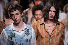 Paul & Joe Spring-Summer 2018 - Paris Fashion Week - Male Fashion Trends