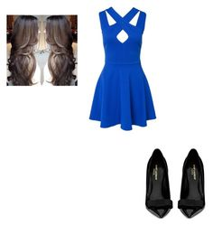 """Sem título #41"" by thauany-miranda on Polyvore"