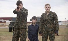 The 5th Wave Movie Still