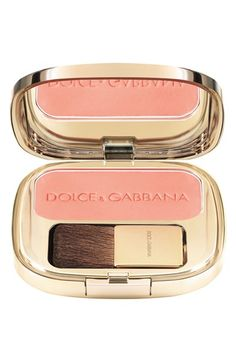 Dolce&Gabbana Beauty Luminous Cheek Color Blush available at #Nordstrom